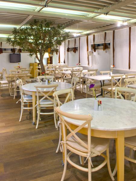 Habitat Hotel Kilkis Pastry Shop 02