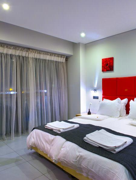Habitat Hotel Suites And Rooms 07