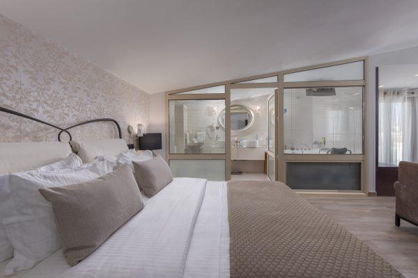 Habitat Hotel 601 Luxury VIP Suite View 04